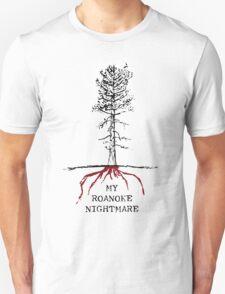 American Horror Story Season 6 My Roanoke Nightmare 3 Unisex T-Shirt