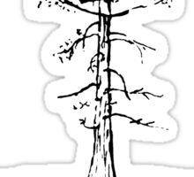 American Horror Story Season 6 My Roanoke Nightmare 3 Sticker
