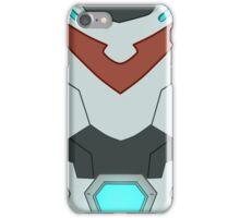 Paladin Armour - RED  iPhone Case/Skin