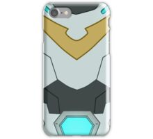 Paladin Armour - YELLOW iPhone Case/Skin