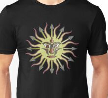 ANGRY SUN 2 Unisex T-Shirt