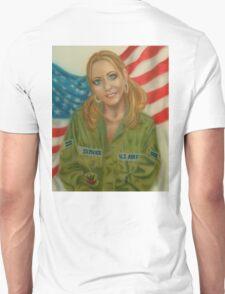 Lady Service Unisex T-Shirt
