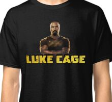 Luke Cage on Netflix Classic T-Shirt