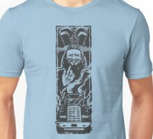 LO PAN´S TRUCK - BIG TROUBLE IN LITTLE CHINA Unisex T-Shirt