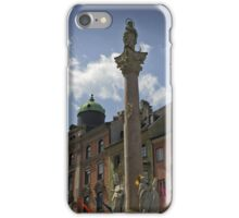 maria-theresien strasse iPhone Case/Skin