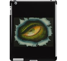 I Can Still See You iPad Case/Skin