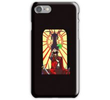Mandarin the King iPhone Case/Skin