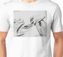 Eyes of Tory Unisex T-Shirt