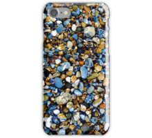 Pebbles in Color iPhone Case/Skin