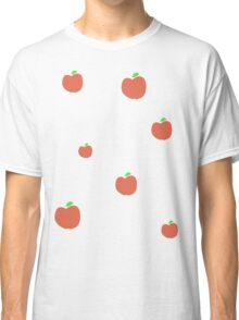 Small Apples Classic T-Shirt