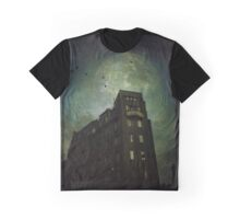 Gotham Graphic T-Shirt