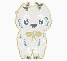 goatdeer by bigbluemoon