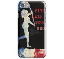 Plein Air Soul Duluth iPhone Case/Skin