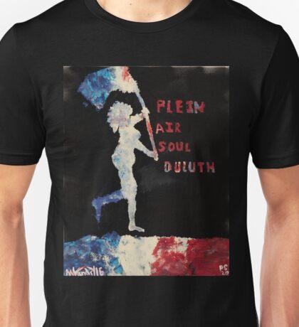 Plein Air Soul Duluth Unisex T-Shirt