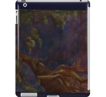 Oak in Storm iPad Case/Skin