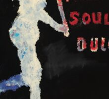 Plein Air Soul Duluth Sticker