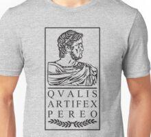 Nero Claudius Caesar Augustus Germanicus Unisex T-Shirt