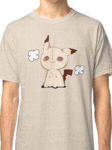 Mimikkyu - Pokemon Sun & Moon Classic T-Shirt