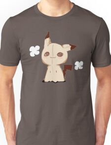 Mimikkyu - Pokemon Sun & Moon Unisex T-Shirt