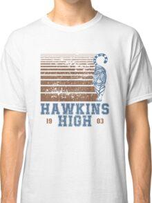 Hawkins High School - Class of 1983  Classic T-Shirt