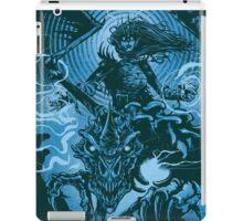Shadowmantle iPad Case/Skin