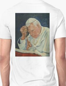 The People's Pope Unisex T-Shirt
