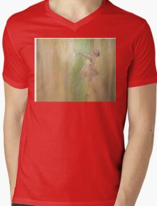 Prima Light and Movement Mens V-Neck T-Shirt