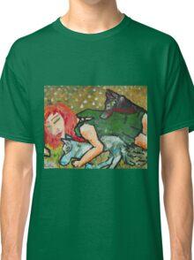 Anna's Magic Classic T-Shirt