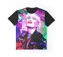 Patsy Graphic T-Shirt