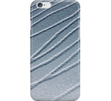 Relief - Blue Jeans iPhone Case/Skin