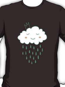 Smiling cloud T-Shirt