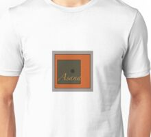 Asana Unisex T-Shirt