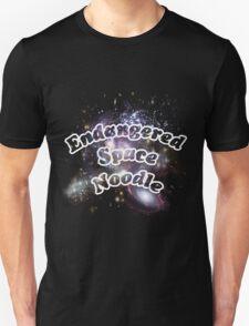 Endangered Space Noodle ( Spacel Merchandise ) Unisex T-Shirt