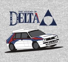 Legend Delta Kids Clothes