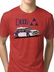 Legend Delta Tri-blend T-Shirt