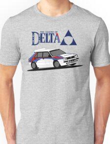 Legend Delta Unisex T-Shirt
