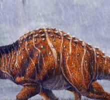 Triceratops Horridus Restored Sticker