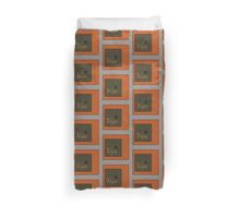 Yoga Duvet Cover