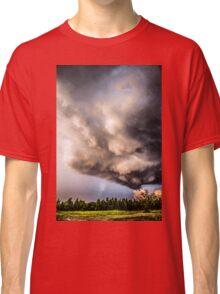Beautiful Formations Classic T-Shirt