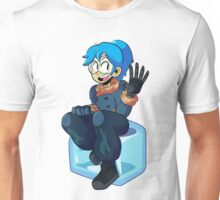 Seekers Kit on Ice Cube Unisex T-Shirt