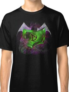 Summoner FFXIV - A Flare for the Dramatic Classic T-Shirt