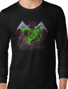 Summoner FFXIV - A Flare for the Dramatic Long Sleeve T-Shirt