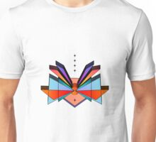 WINGED FORTRESS Unisex T-Shirt
