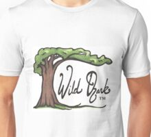 Wild Ozark's Logo Unisex T-Shirt