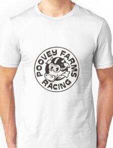 Poovey Farms Racing - Archer Unisex T-Shirt