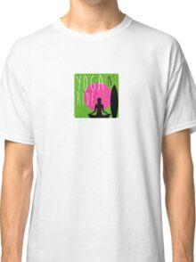 Yoga n' Ride Classic T-Shirt