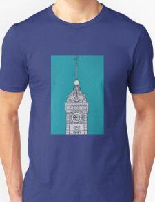 Brighton Clock Tower T-Shirt