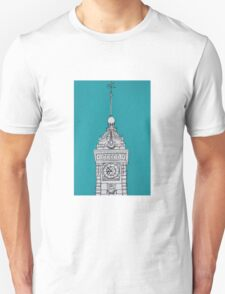 Brighton Clock Tower T-Shirt