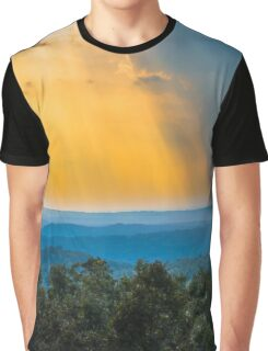 Beauty from the Heavens  Graphic T-Shirt