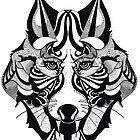 FOX  by soulseven7